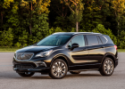 50 New 2020 Buick Envision Changes Performance and New Engine for 2020 Buick Envision Changes