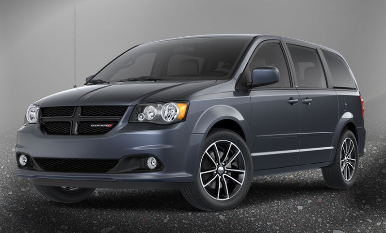 50 New 2020 Dodge Grand Caravan Gt Specs for 2020 Dodge Grand Caravan Gt