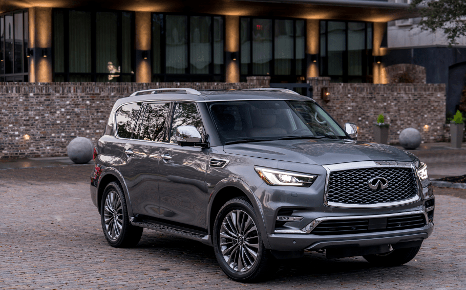 50 New 2020 Infiniti Qx80 Concept Redesign with 2020 Infiniti Qx80 Concept