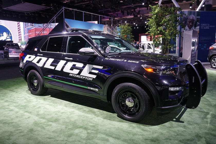 50 New Ford Interceptor 2020 Redesign by Ford Interceptor 2020