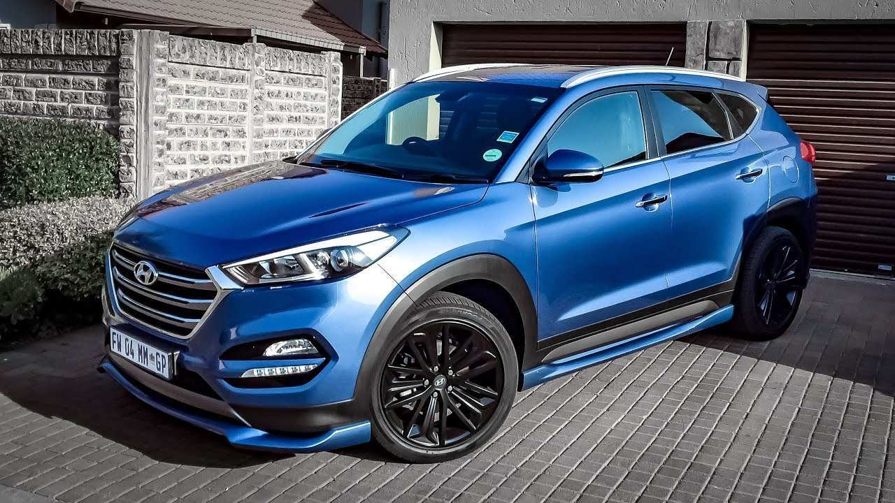 50 New Hyundai Tucson 2020 Youtube Price with Hyundai Tucson 2020 Youtube