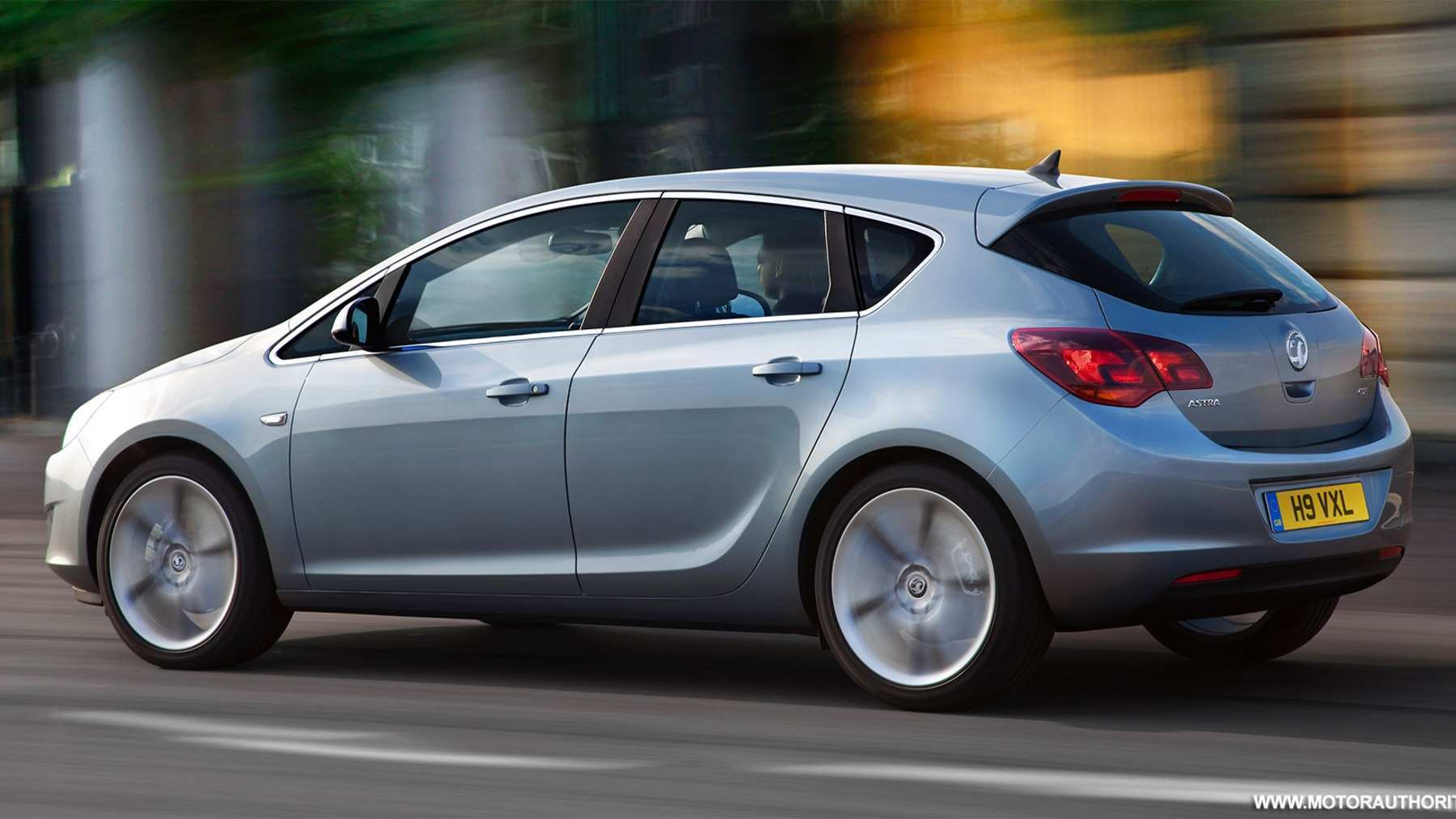 50 New Opel Astra 2020 Interior Spesification With Opel