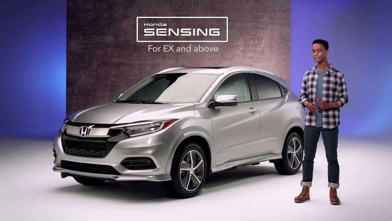 50 The 2020 Honda Hrv Youtube Speed Test by 2020 Honda Hrv Youtube
