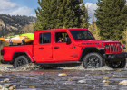50 The 2020 Jeep Gladiator V8 Price and Review by 2020 Jeep Gladiator V8
