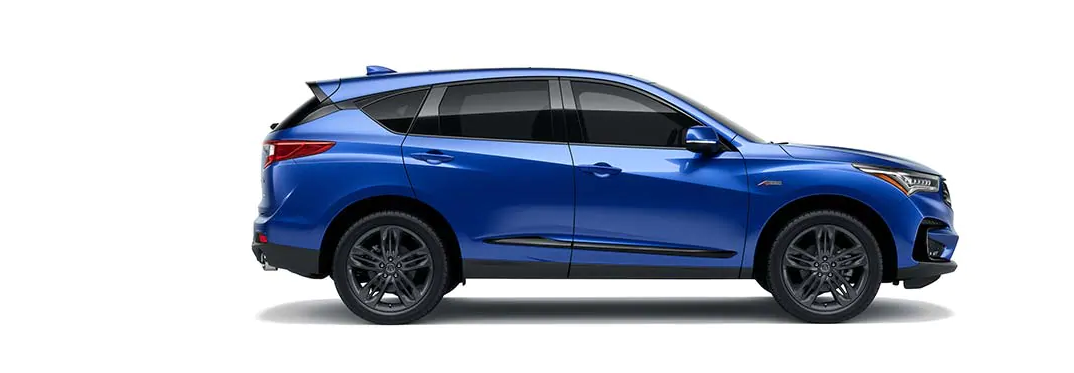 50 The Difference Between 2019 And 2020 Acura Rdx Configurations for Difference Between 2019 And 2020 Acura Rdx
