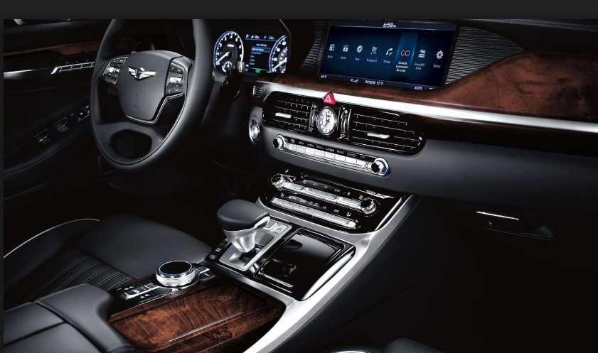 50 The Hyundai Equus 2020 Price by Hyundai Equus 2020