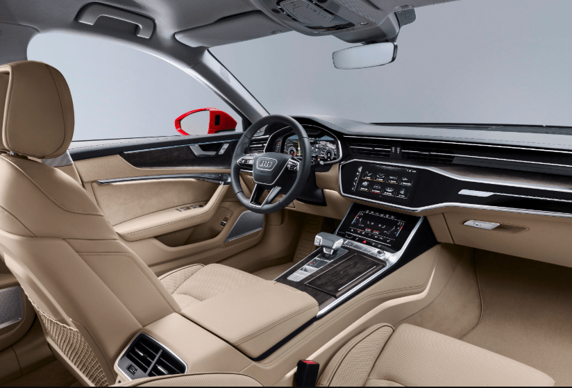 50 The New Audi A4 2020 Interior Ratings for New Audi A4 2020 Interior