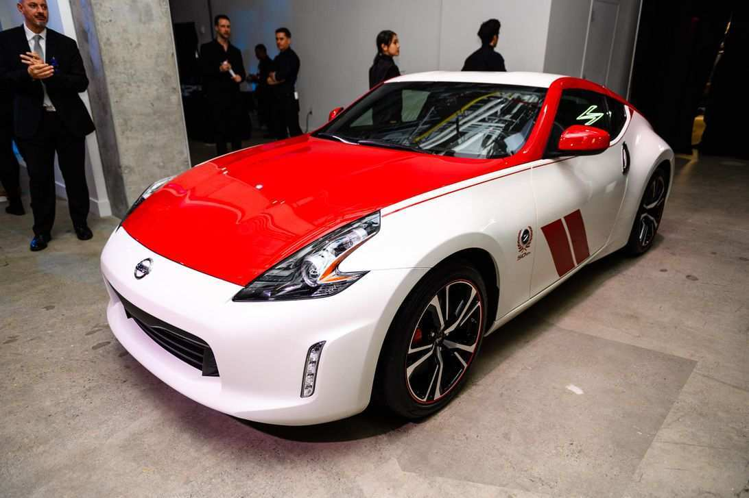 50 The Nissan New Z 2020 Release Date with Nissan New Z 2020