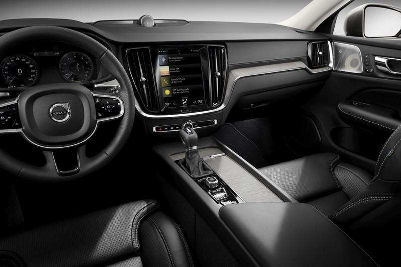 50 The Volvo V60 Cross Country 2020 Review for Volvo V60 Cross Country 2020