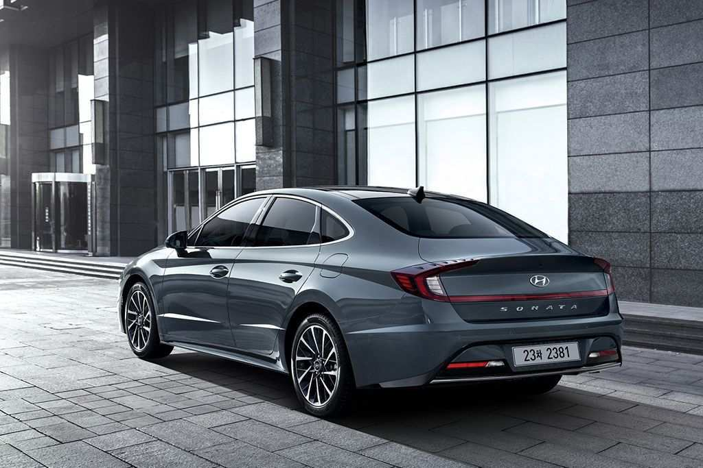50 The When Will The 2020 Hyundai Sonata Be Available Rumors for When Will The 2020 Hyundai Sonata Be Available