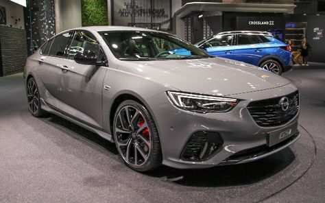 50 The Yeni Opel Insignia 2020 Interior by Yeni Opel Insignia 2020
