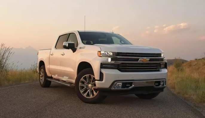 51 All New 2020 Chevrolet Colorado Release Date Concept by 2020 Chevrolet Colorado Release Date