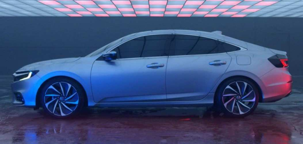 51 All New Honda City Next Generation 2020 New Concept by Honda City Next Generation 2020