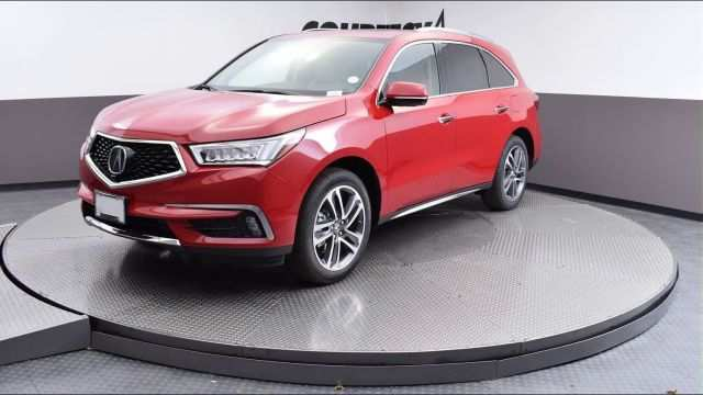 51 All New Images Of 2020 Acura Mdx Pictures for Images Of 2020 Acura Mdx