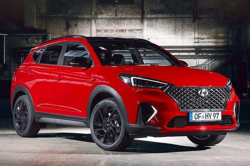 51 All New When Does The 2020 Hyundai Tucson Come Out Review with When Does The 2020 Hyundai Tucson Come Out