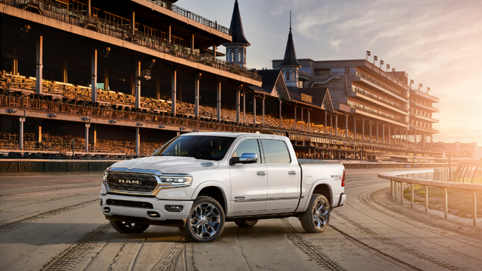 51 Best Review 2020 Dodge Ram 1500 Limited Exterior by 2020 Dodge Ram 1500 Limited