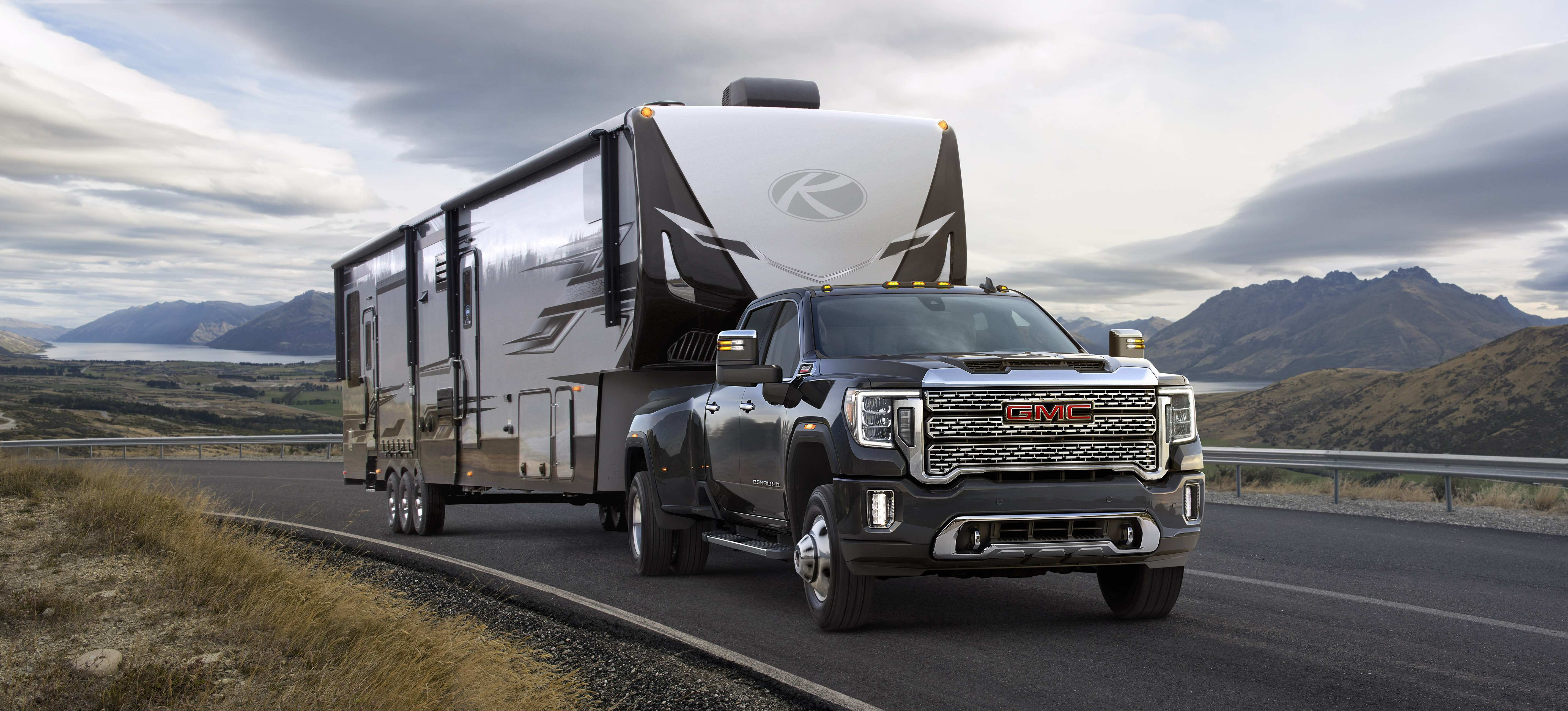 51 Best Review 2020 Gmc 2500 Price Engine by 2020 Gmc 2500 Price