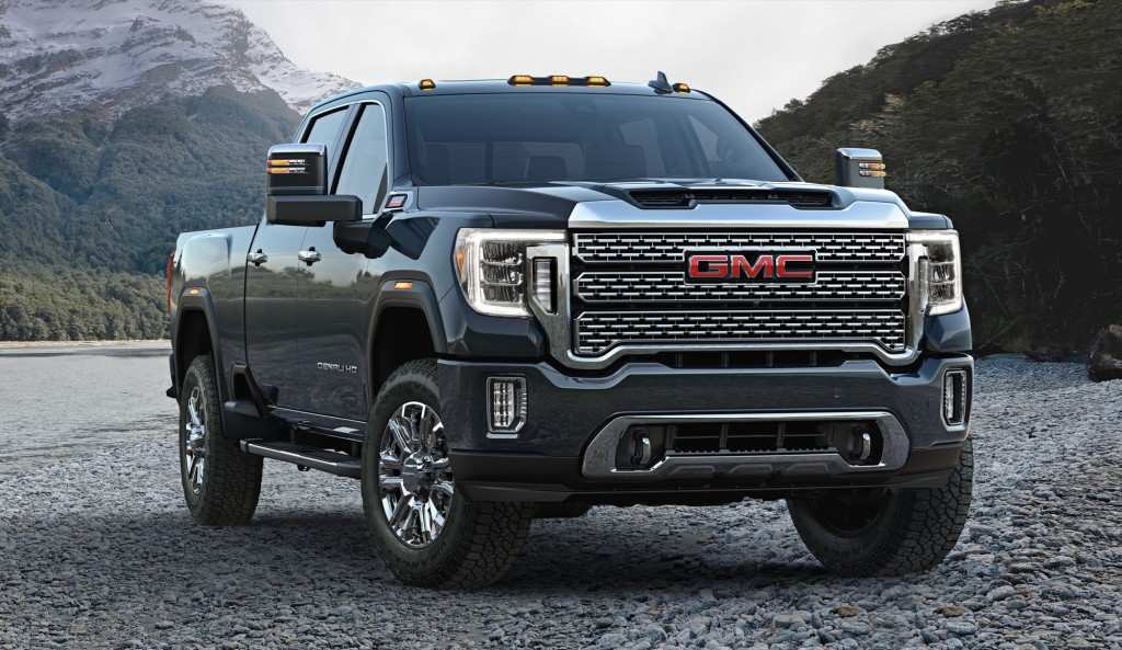 51 Best Review 2020 Gmc Ugly Style for 2020 Gmc Ugly