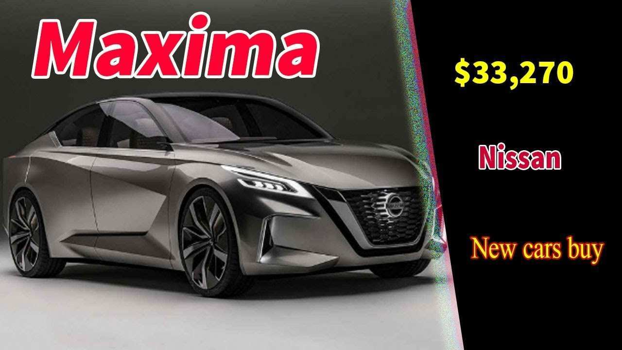 51 Best Review 2020 Nissan Maxima Youtube Engine with 2020 Nissan Maxima Youtube