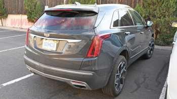 51 Best Review New Cadillac Xt5 2020 Rumors for New Cadillac Xt5 2020