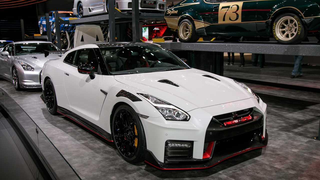 51 Best Review Nissan Gtr 2020 Price Price and Review for Nissan Gtr 2020 Price