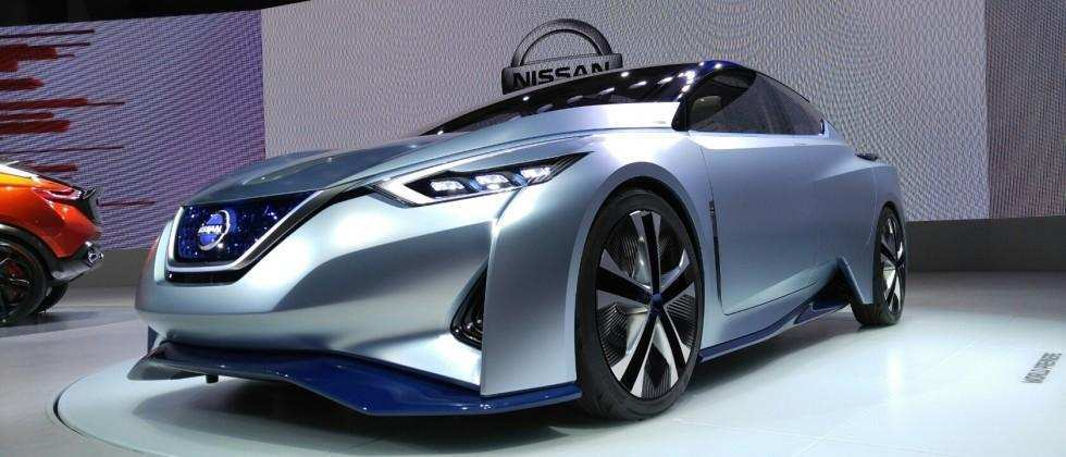 51 Best Review Nissan Ids 2020 Picture by Nissan Ids 2020