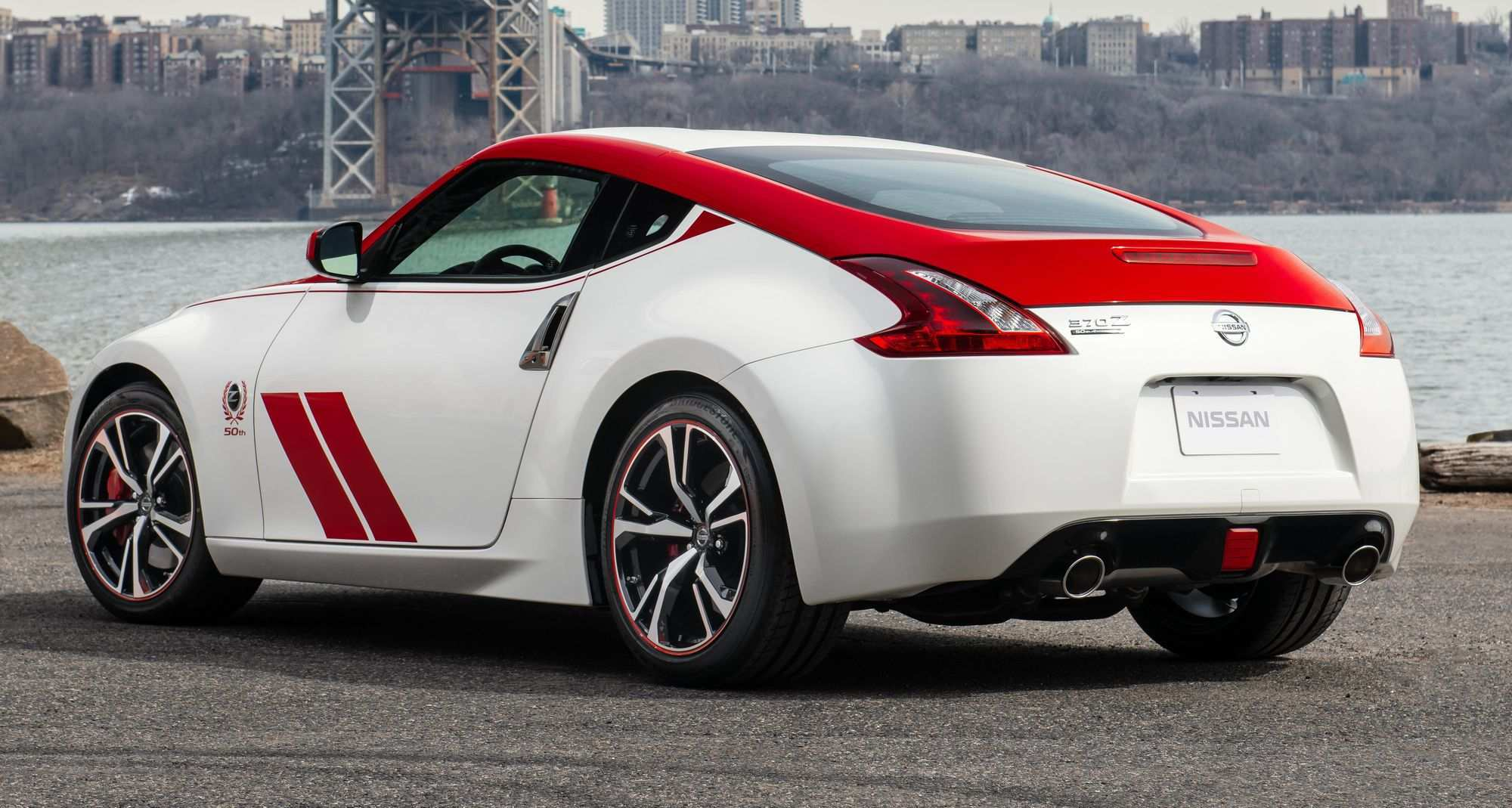 51 Best Review Nissan New Z 2020 Style for Nissan New Z 2020