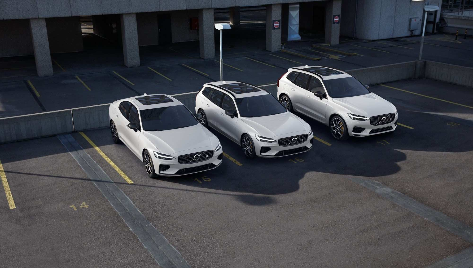 51 Best Review When Do 2020 Volvo Xc60 Come Out History for When Do 2020 Volvo Xc60 Come Out