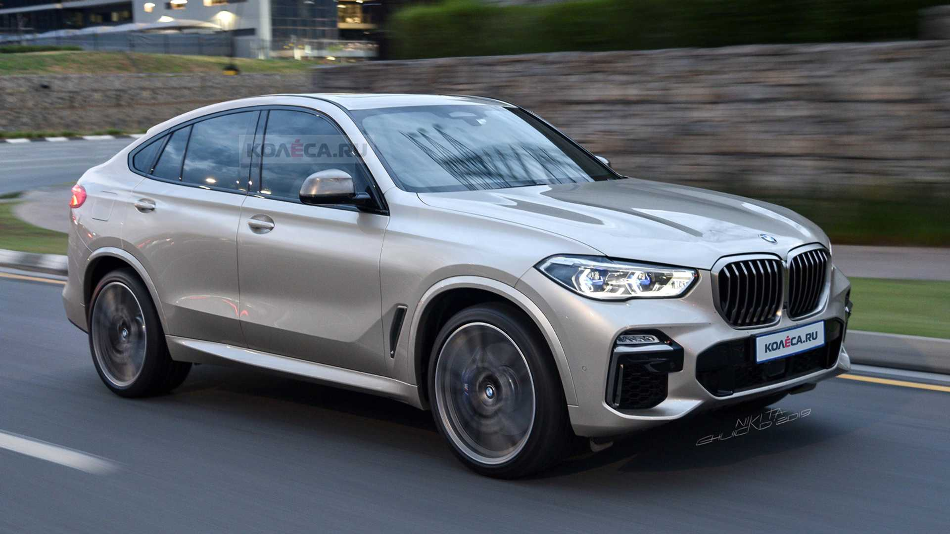 51 Best Review When Will The 2020 BMW Come Out Style with When Will The 2020 BMW Come Out
