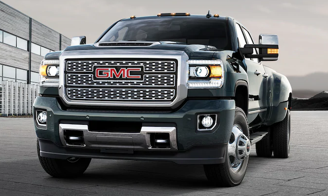 51 Concept of 2020 Gmc Sierra Engines Spesification by 2020 Gmc Sierra Engines