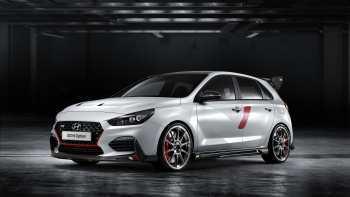 51 Concept of Hyundai I30 2020 Exterior and Interior with Hyundai I30 2020