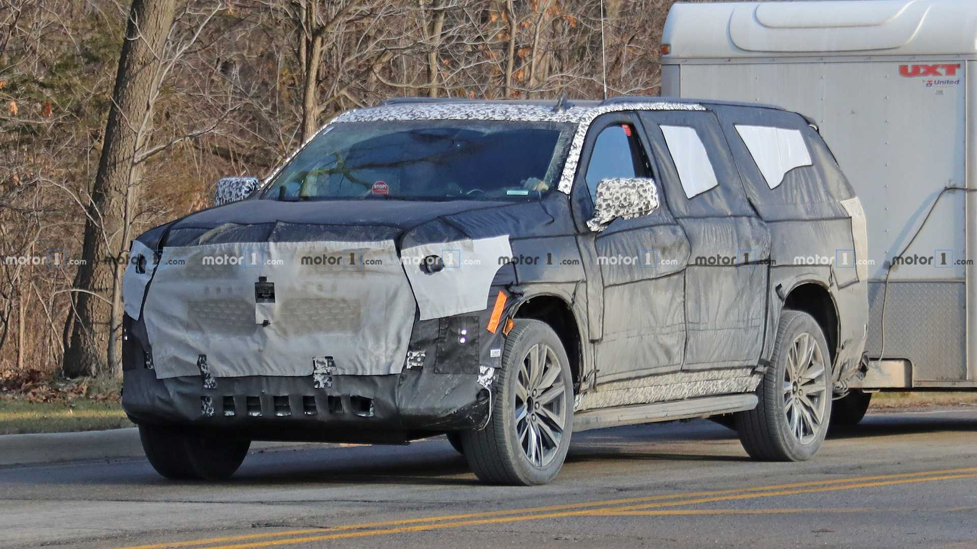 51 Gallery of 2020 Cadillac Escalade Body Style Change Prices by 2020 Cadillac Escalade Body Style Change
