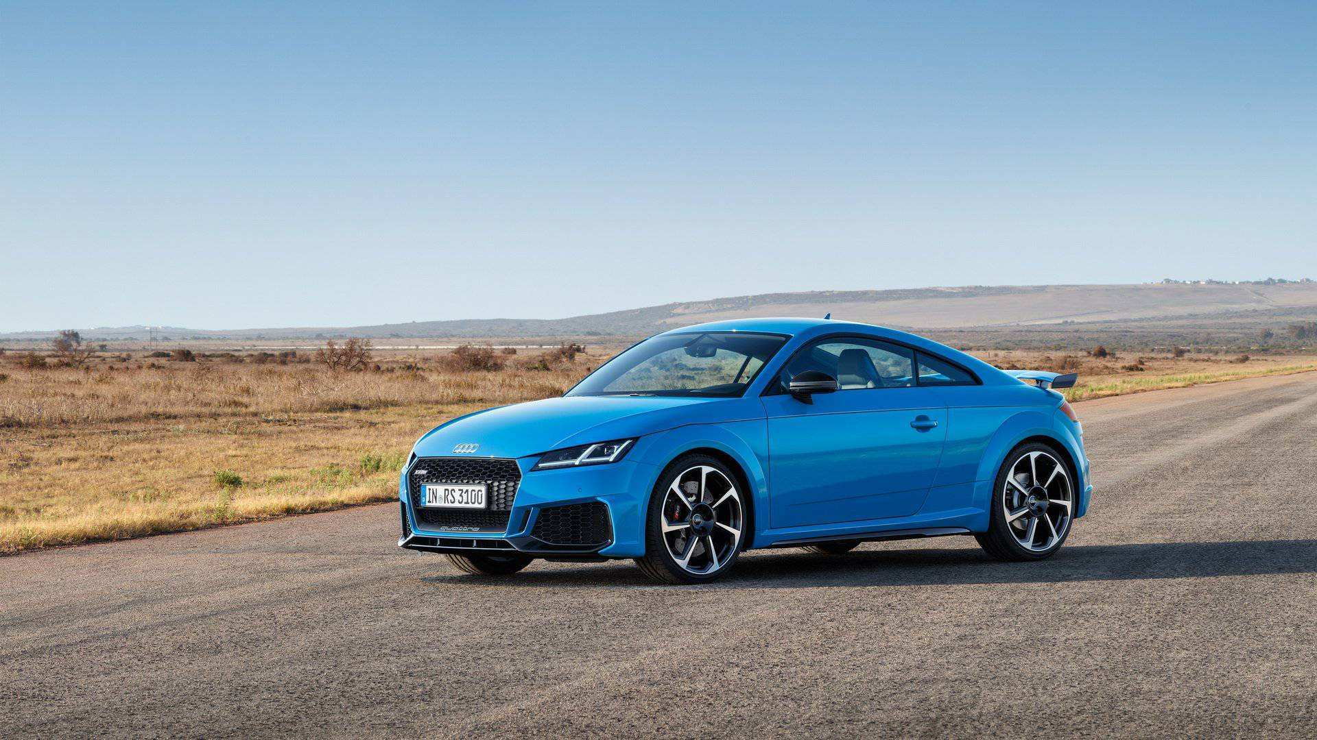51 Gallery of Audi Tt Coupe 2020 Redesign and Concept with Audi Tt Coupe 2020
