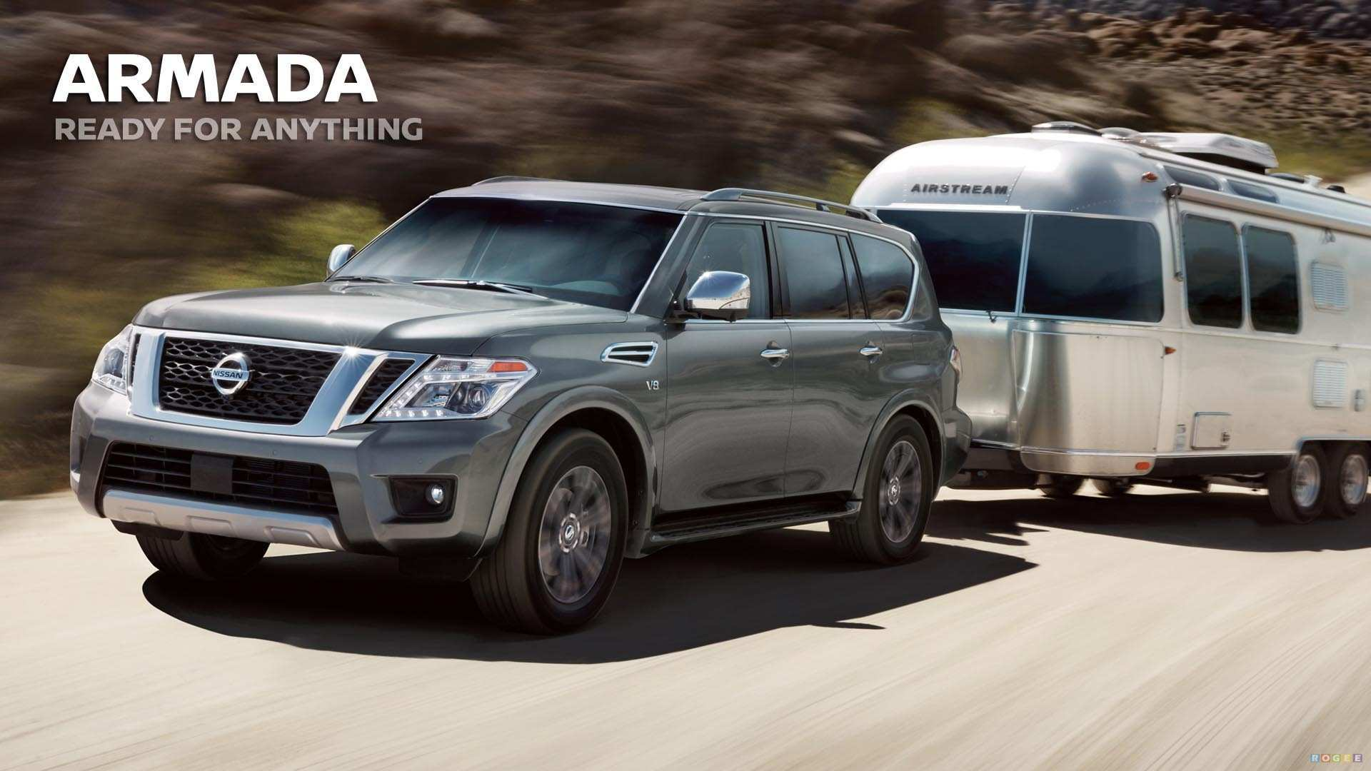 51 Gallery of Nissan Armada 2020 Price Wallpaper with Nissan Armada 2020 Price
