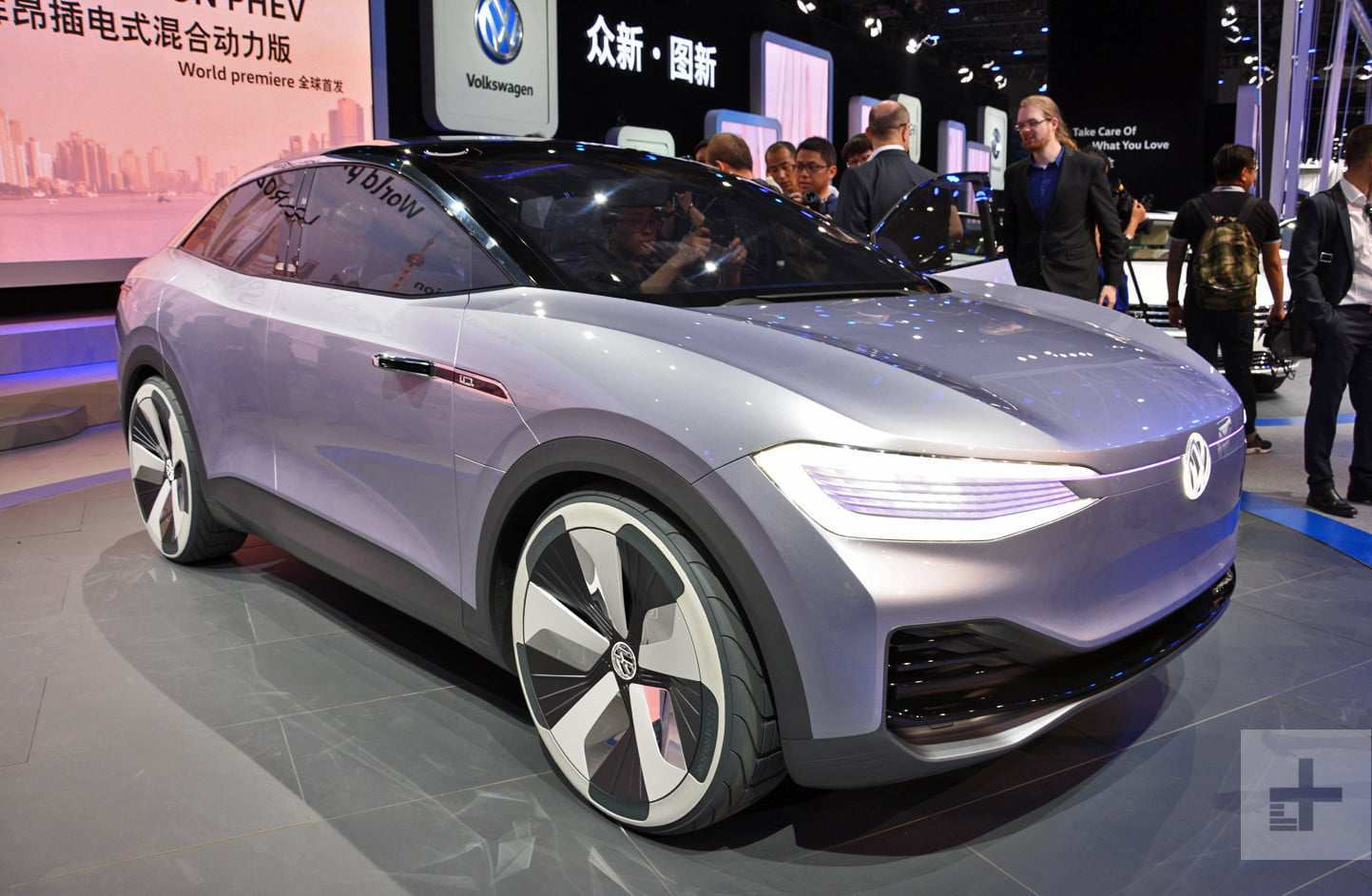 51 Gallery of Volkswagen Id Family 2020 Price for Volkswagen Id Family 2020