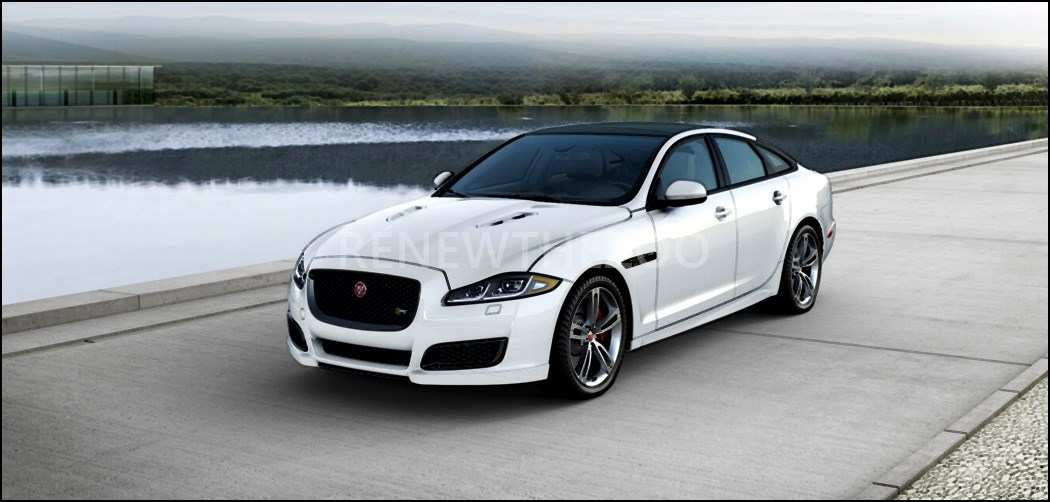 51 Great 2020 Jaguar Xf Release Date Price and Review with 2020 Jaguar Xf Release Date