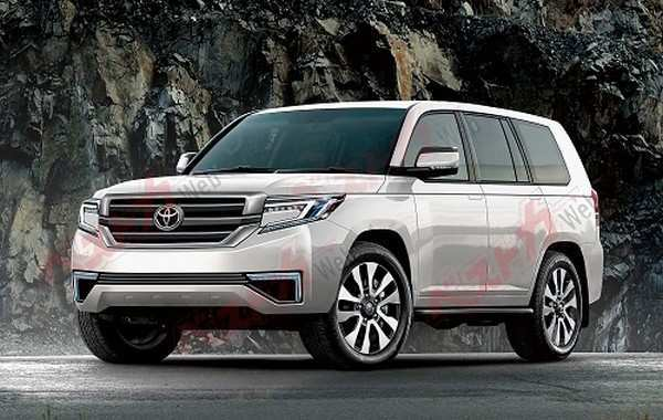 51 Great Toyota Land Cruiser 2020 Price Prices with Toyota Land Cruiser 2020 Price