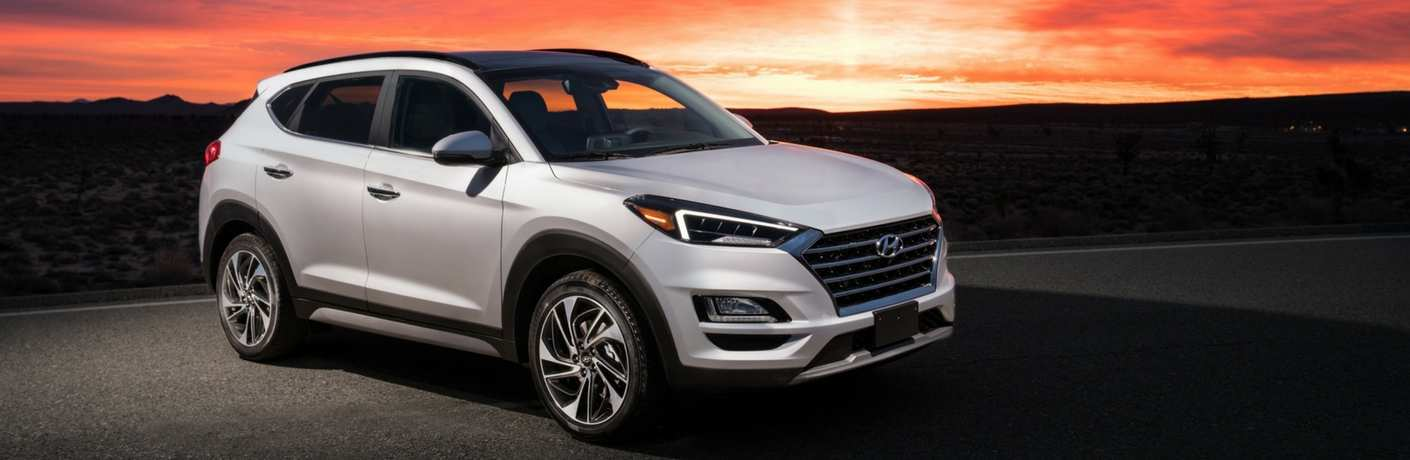 51 Great When Does The 2020 Hyundai Tucson Come Out Engine by When Does The 2020 Hyundai Tucson Come Out