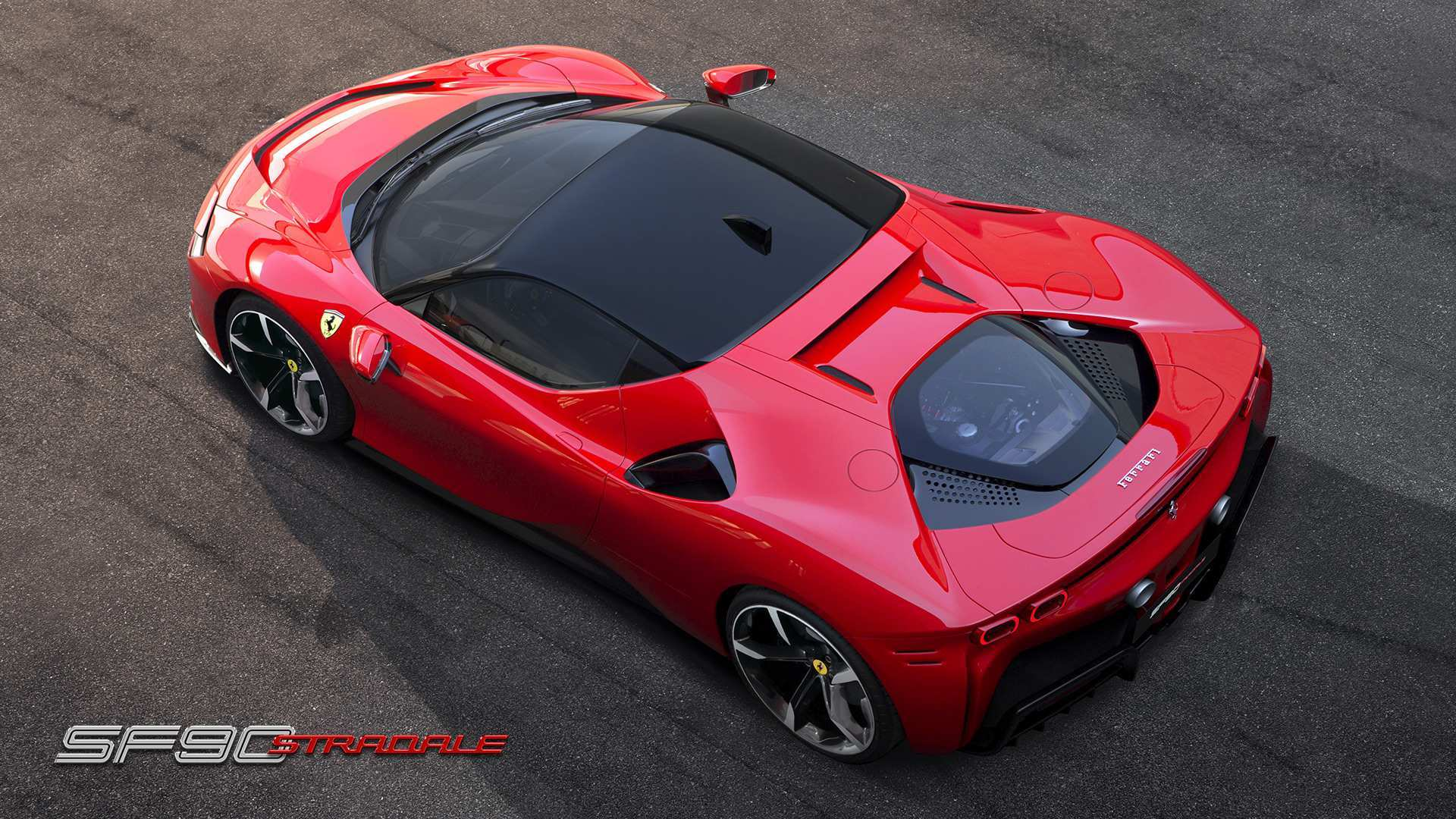 51 New Ferrari V 2020 Performance by Ferrari V 2020