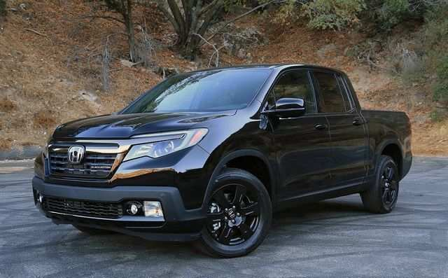 51 New Honda Ridgeline News 2020 Review by Honda Ridgeline News 2020