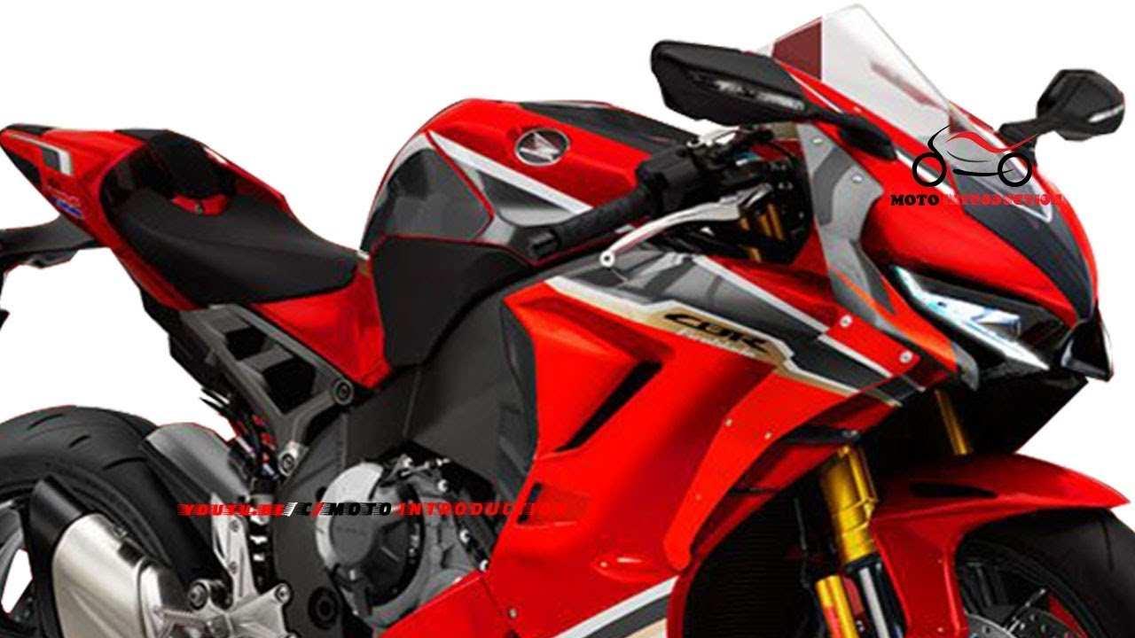 51 New Honda V4 2020 Pictures by Honda V4 2020