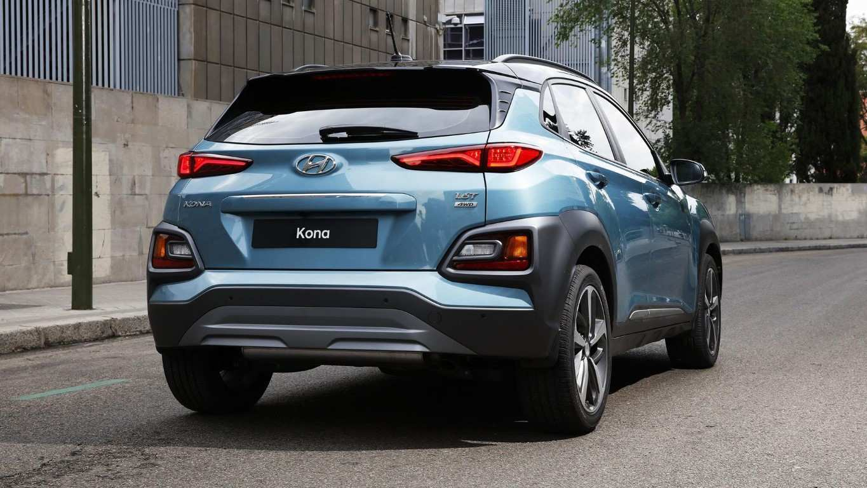 51 New Hyundai Kona 2020 Review Configurations with Hyundai Kona 2020 Review