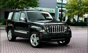 51 New Jeep Liberty 2020 Redesign and Concept by Jeep Liberty 2020