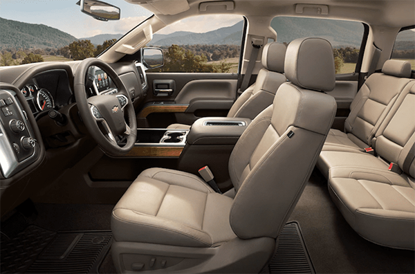 51 The 2020 Chevrolet Suburban Interior Configurations by 2020 Chevrolet Suburban Interior