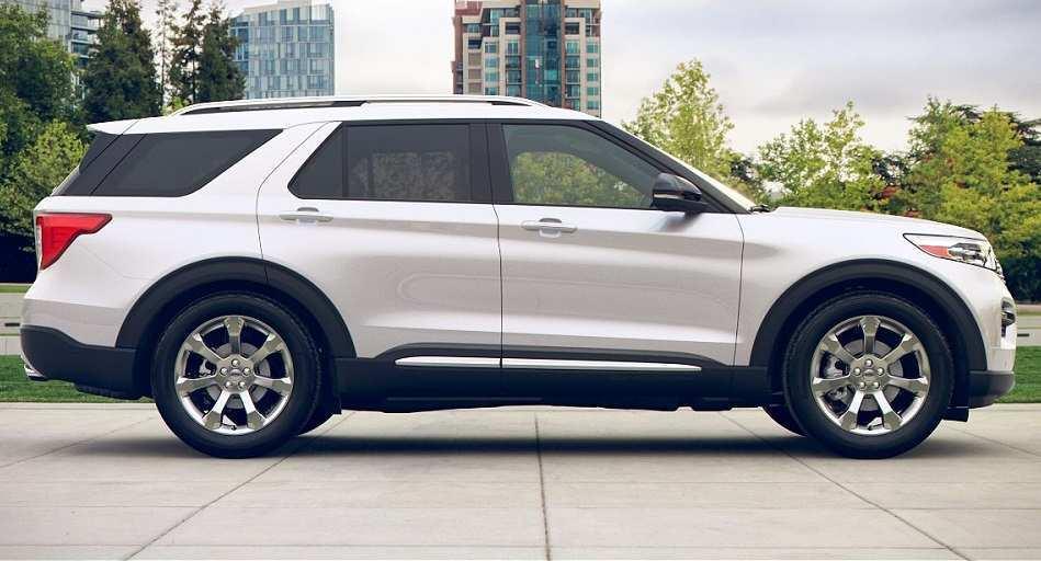 51 The 2020 Ford Explorer Availability Price with 2020 Ford Explorer Availability