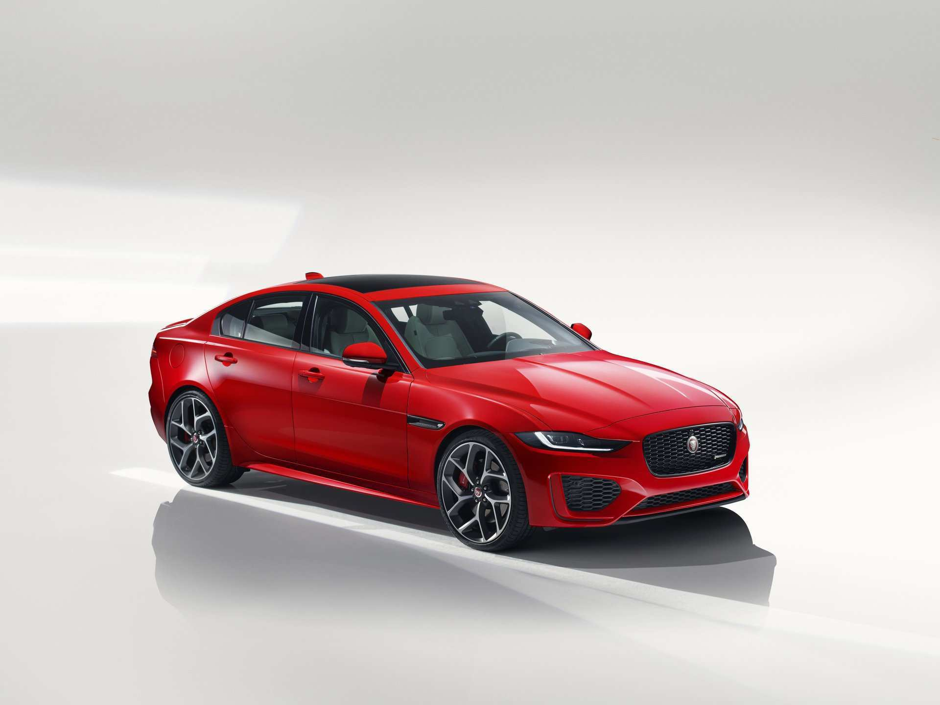 51 The 2020 Jaguar Xe V6 Picture by 2020 Jaguar Xe V6