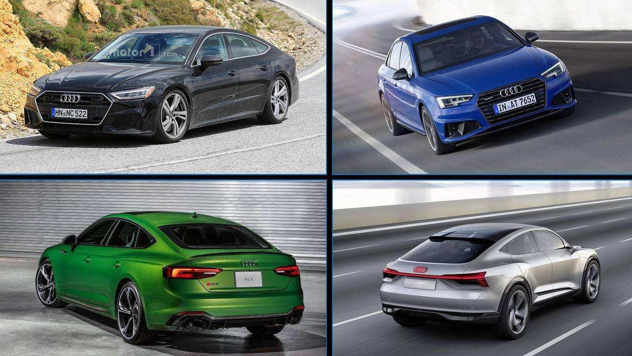 51 The Audi Neuheiten Bis 2020 Review for Audi Neuheiten Bis 2020