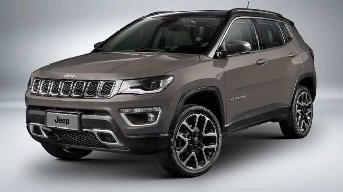 51 The Jeep Compass 2020 Quando Chega Pricing with Jeep Compass 2020 Quando Chega