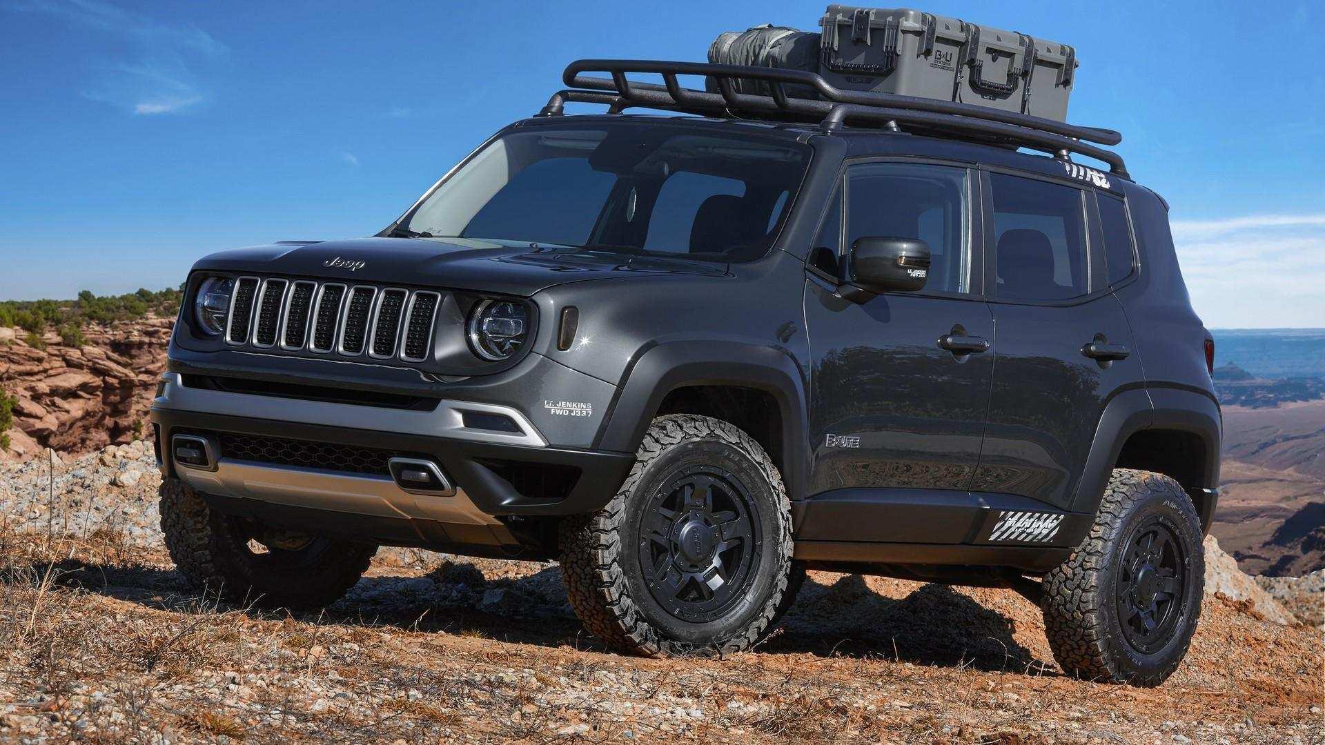 51 The Jeep Nuovi Modelli 2020 Speed Test by Jeep Nuovi Modelli 2020