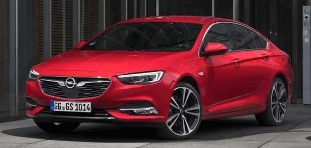 51 The Opel Insignia Opc 2020 Redesign by Opel Insignia Opc 2020
